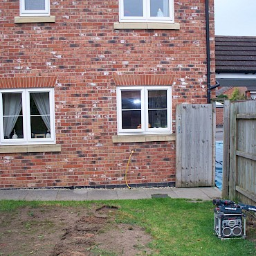 Kitchen Extension in Shipston-on-Stour