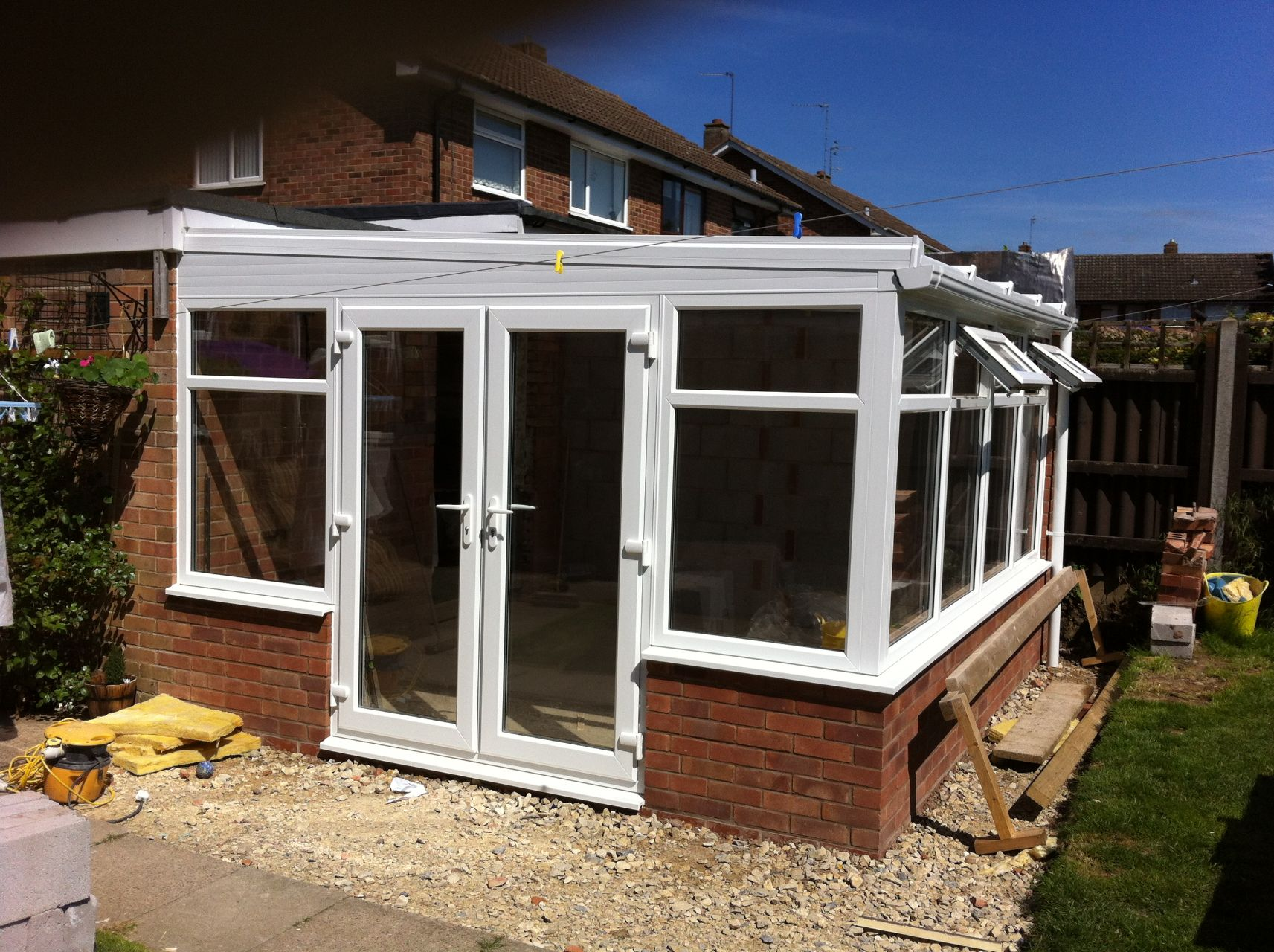 Conservatory in Stratford-upon-Avon