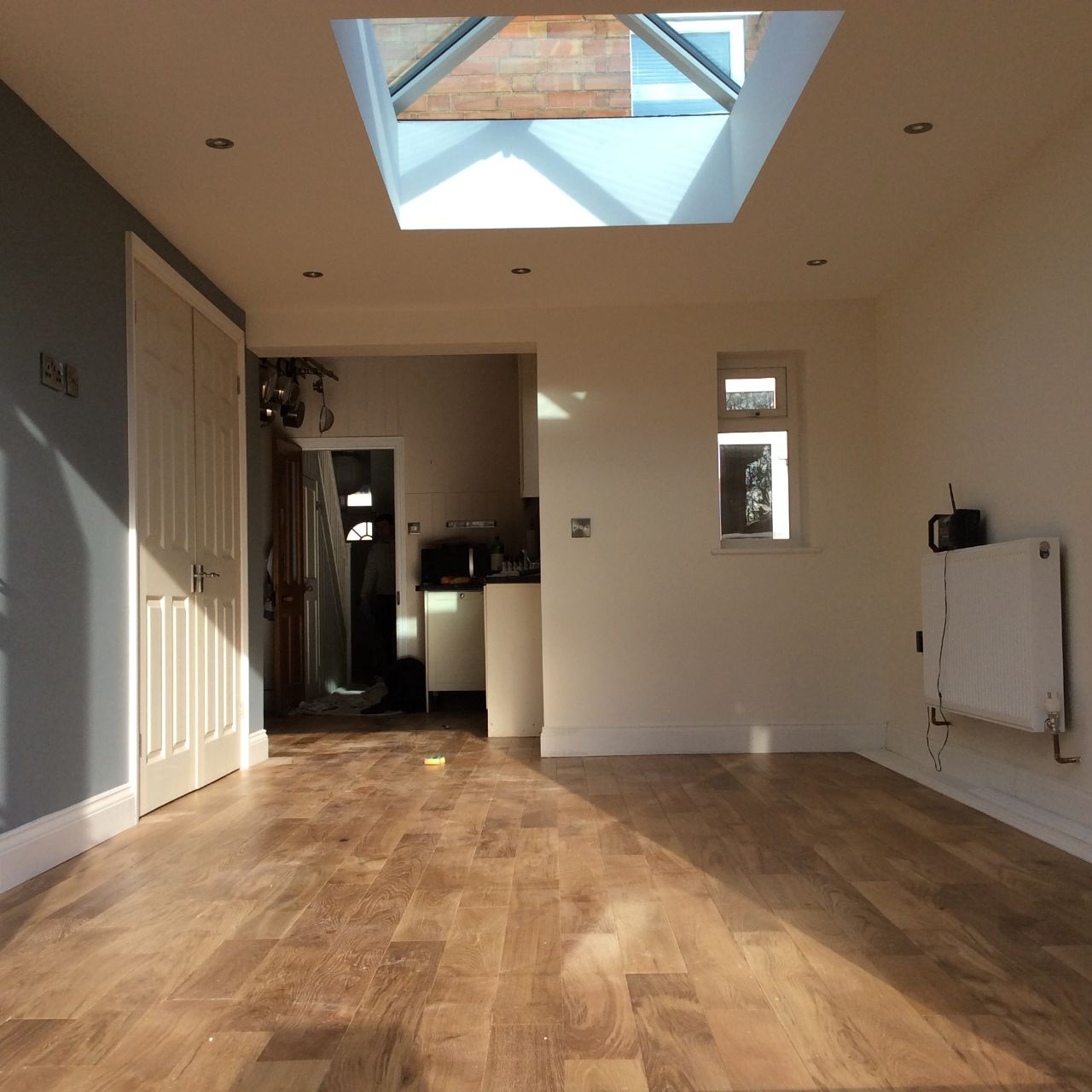 Extension & Refurbishment in Stratford-upon-Avon