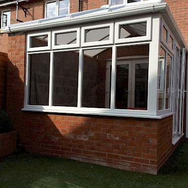 Conservatory in Shipston-on-Stour